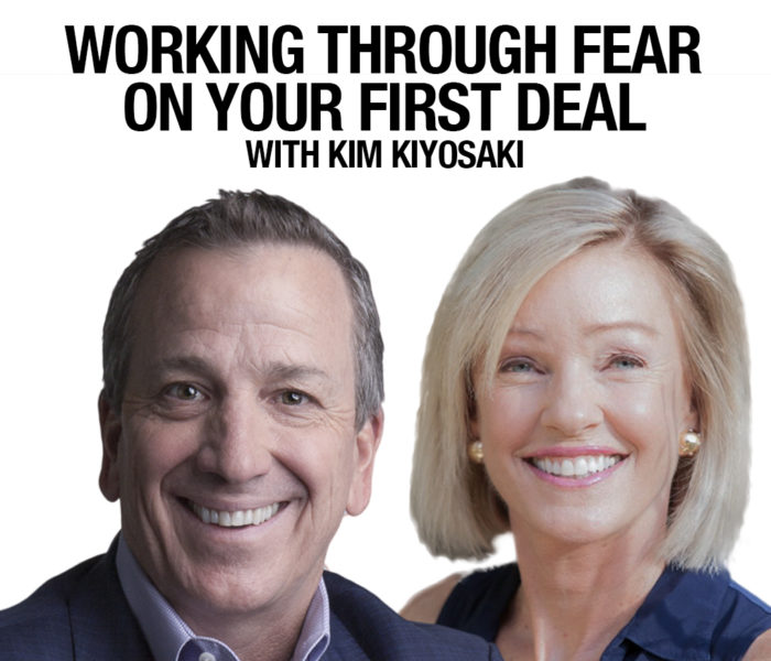 Empowering Women through Financial Literacy with Kim Kiyosaki