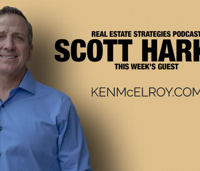 Modern Marketing Strategies with Scott Harkey