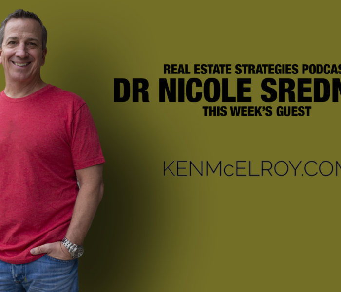 Better Health as an Entrepreneur with Dr Nicole Srednicki