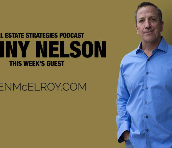 Developing a Plan and Vision For Your Life with Danny Nelson