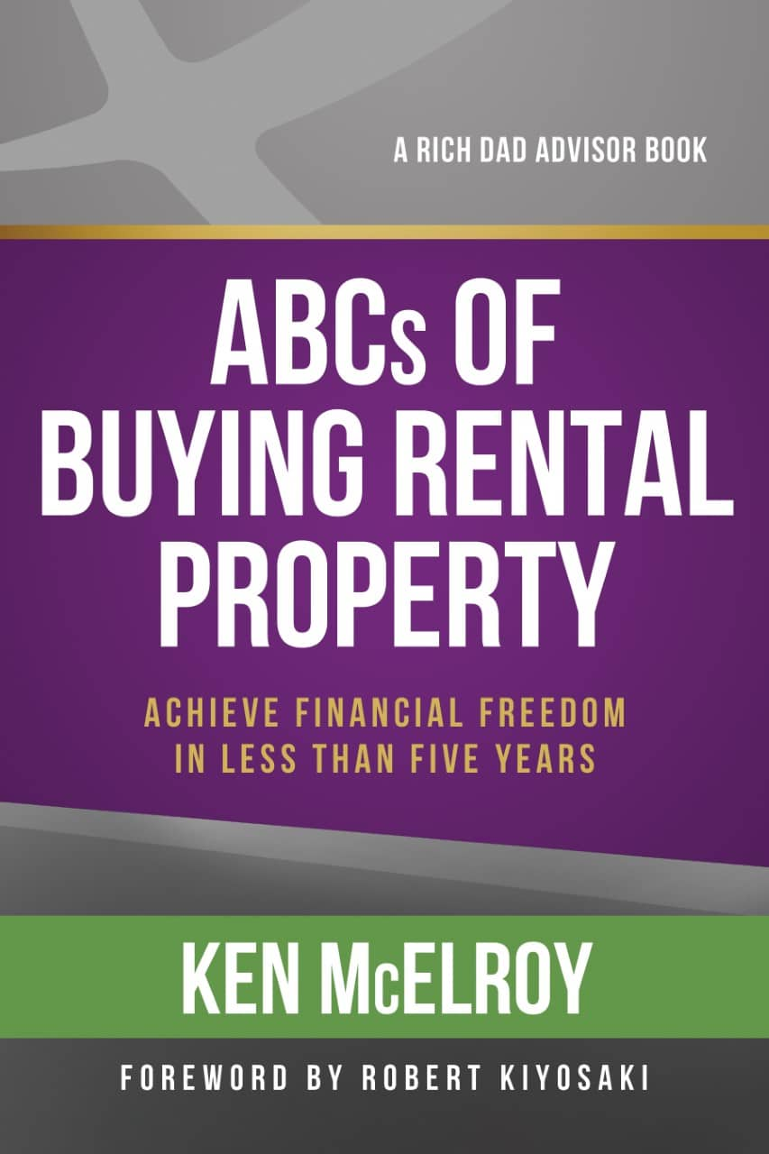 ABCsBuying RentalProperty McElroy Proof11 | Ken McElroy Image