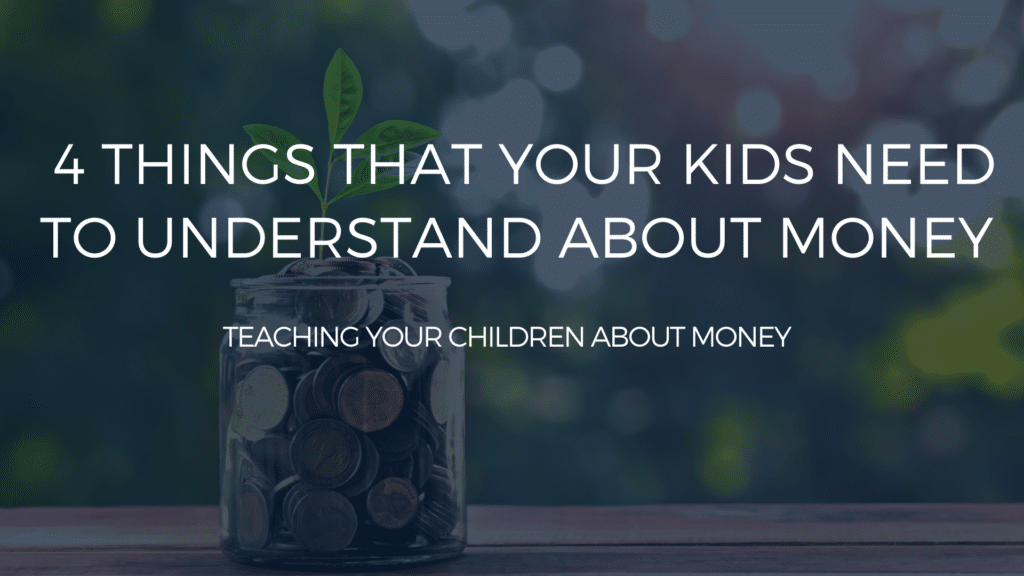 Teaching your children about money | Ken McElroy Image