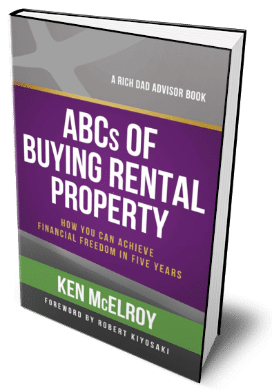 ABCs of Buying Rental Property 9 | Ken McElroy Image