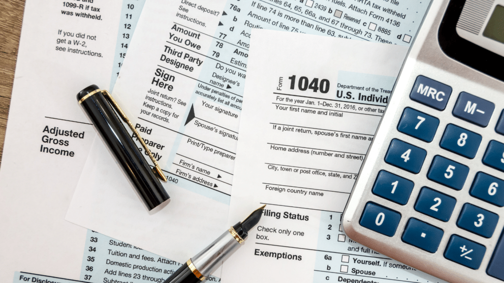 All About Taxes | Ken McElroy Image