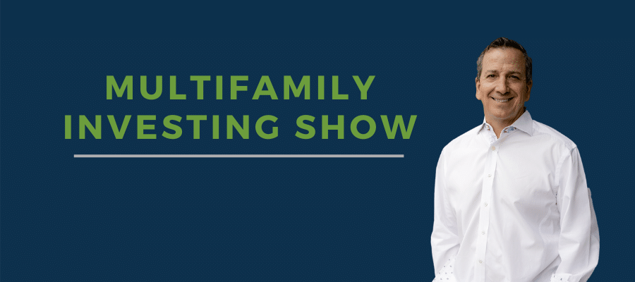 multifamily investing show | Ken McElroy Image