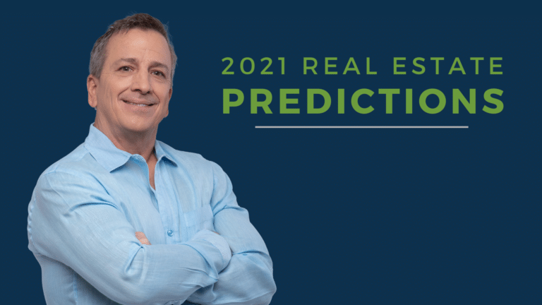 2021 Real Estate Predictions 1 2 1 | Ken McElroy Image