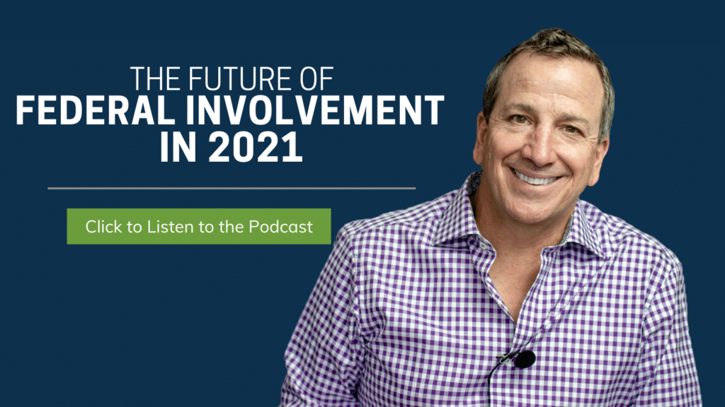 The Future of Federal Involvement in 2021 2 | Ken McElroy Image