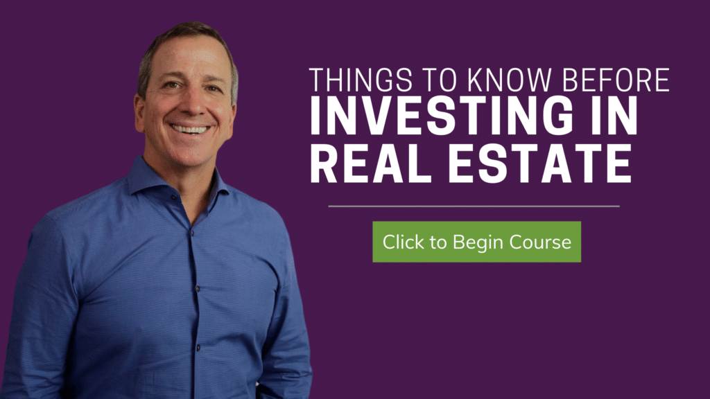 Things to Know before Investing in Real Estate | Ken McElroy Image