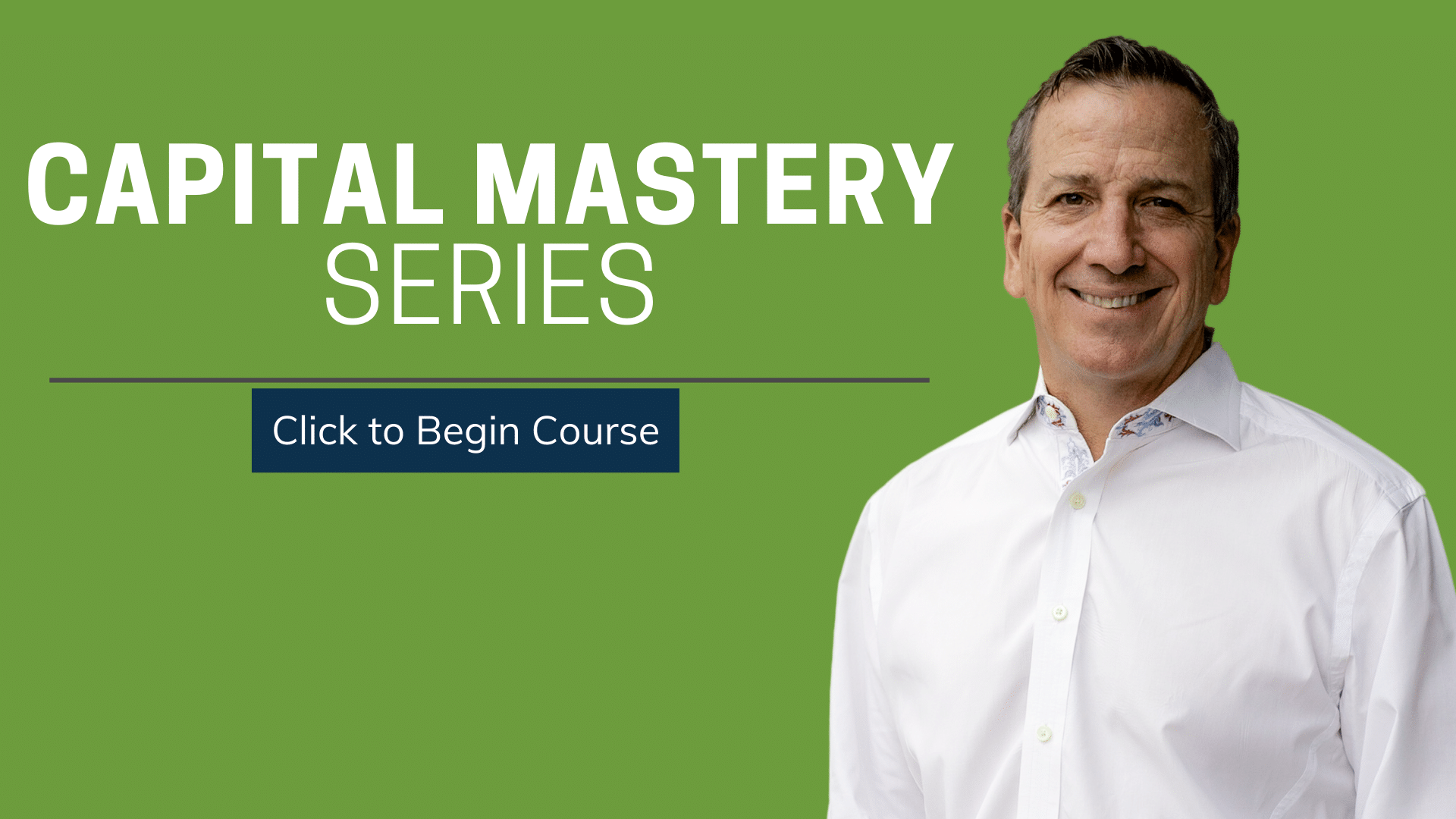 Capital Mastery | Ken McElroy Image