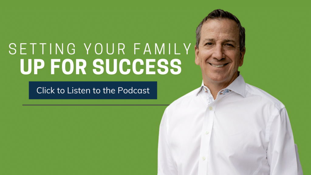 setting your family up for success | Ken McElroy Image