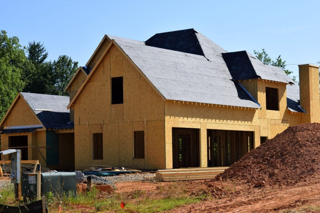 The Pros and Cons of New Construction | Ken McElroy Image