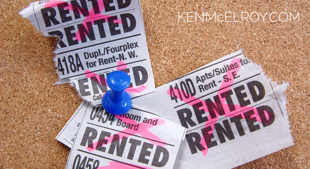 Why Rents Are Skyrocketing....and what to do about it | Ken McElroy Image